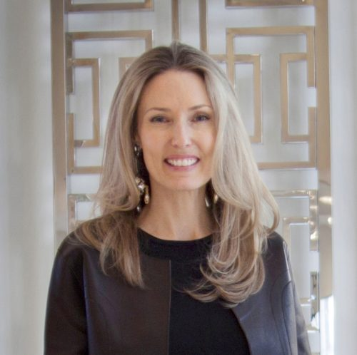 Karyn Robarts selected by AD China as one of the 100 most influential architects and designers in China 2017