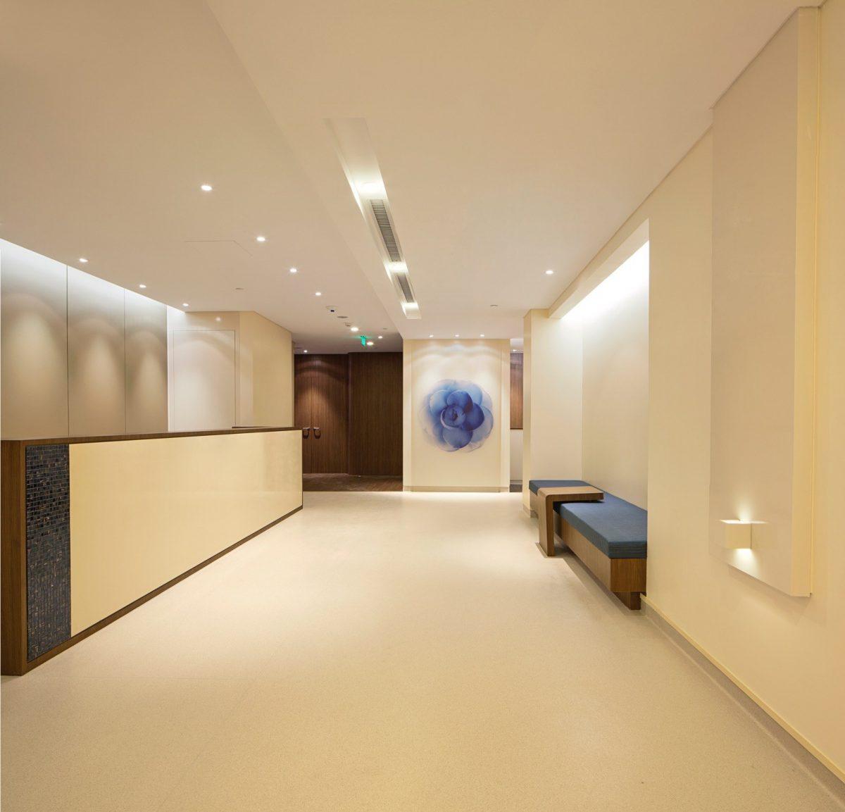 Robarts Spaces